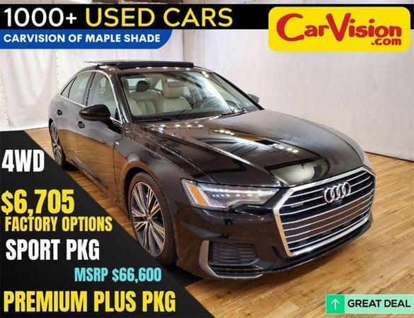 2019 Audi A6  for Sale $40,999