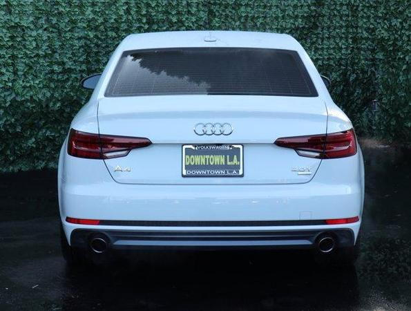 2018 Audi A4  for Sale $27,707
