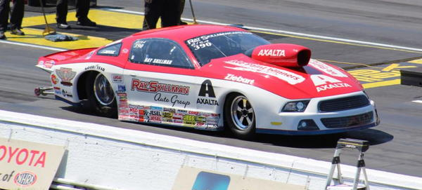 2010 Jerry Haas C/EA Mustang  for Sale $125,000