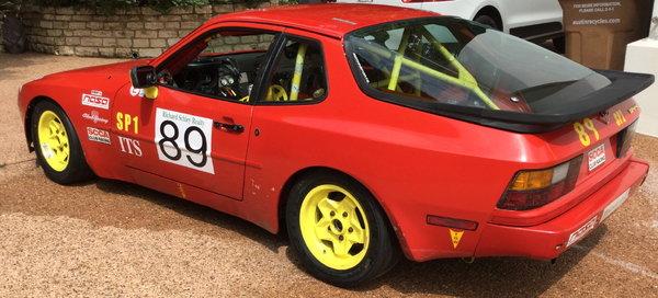 Porsche 944 SP1  for Sale $8,900