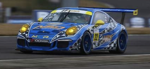 991.1 cup car  for Sale $145,000