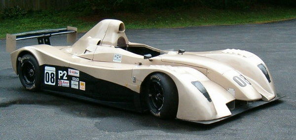 Enterprise sports racer  for Sale $21,500