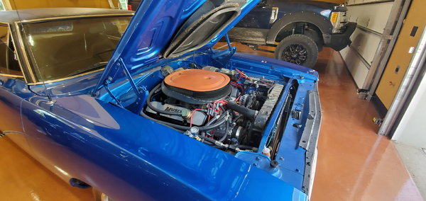1970 Plymouth GTX  for Sale $42,000