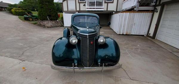 1937 Studebaker J5  for Sale $53,000