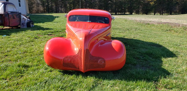 1939 Buick Special 40
