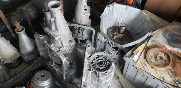 Powerglide Parts Lot  for Sale $2,995