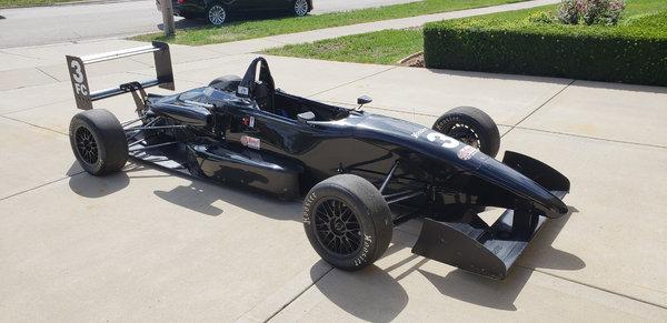 2012 ELAN Formula 2000  for Sale $28,000