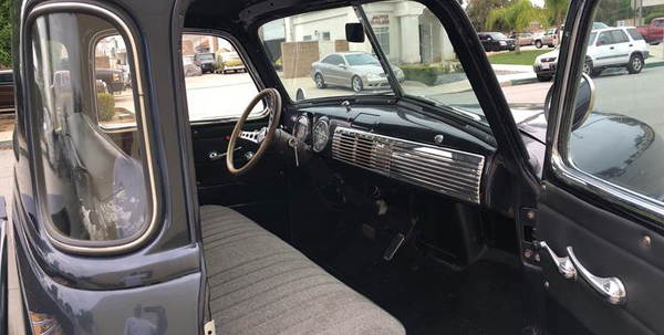 1950 Chevrolet 5 Window Pick Up  for Sale $0