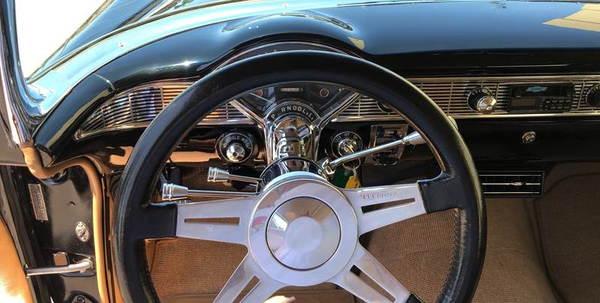 1956 Chevrolet Bel Air Nomad  for Sale $0