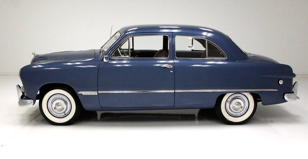 1949 Ford Tudor  for Sale $22,500