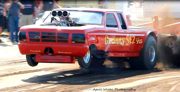 Pulling trucks for Sale for Sale in chilliwack, | RacingJunk
