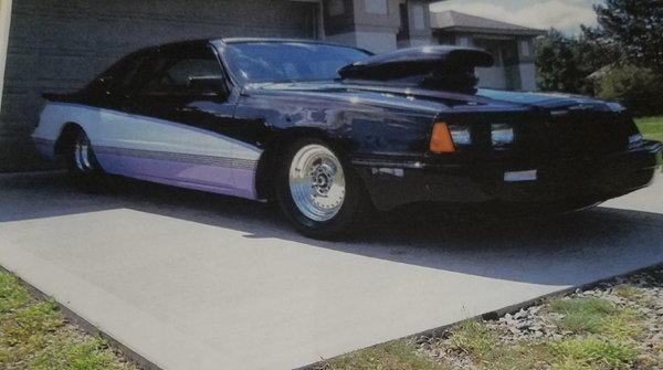 1983 Ford Thunderbird  for Sale $32,000