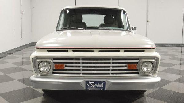 1963 Ford F-100 Restomod  for Sale $26,995