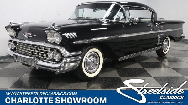 1958 Chevrolet Impala  for Sale $50,995
