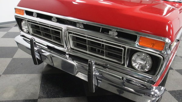 1976 Ford F-100  for Sale $27,995
