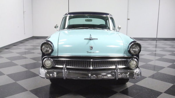 1955 Ford Fairlane  for Sale $17,995