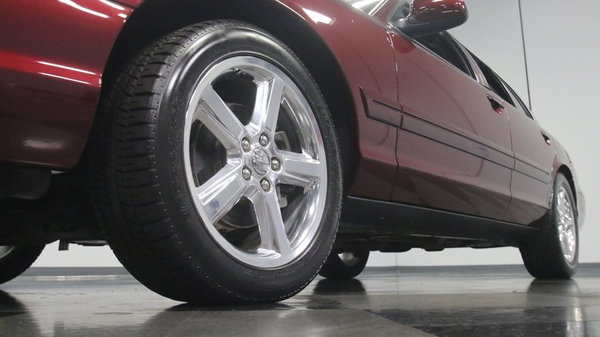 2004 Mercury Marauder  for Sale $23,995