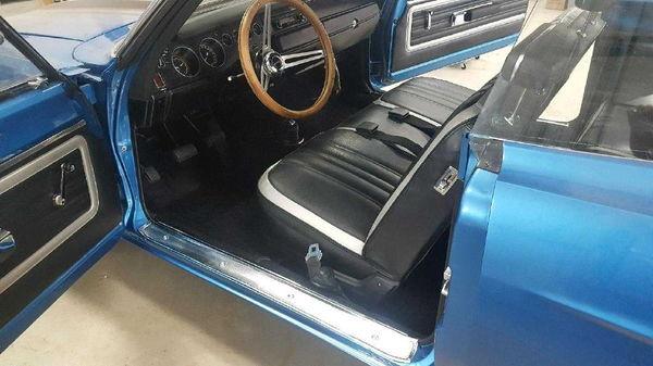 1970 PLYMOUTH ROADRUNNER  for Sale $79,949