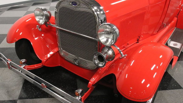 1929 Ford Roadster Rumble Seat  for Sale $28,995