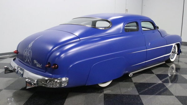 1950 Mercury M74 Coupe  for Sale $45,995