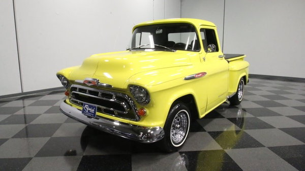 1957 Chevrolet 3100  for Sale $33,995