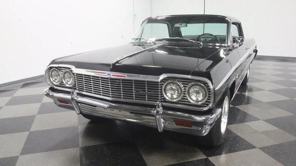 1964 Chevrolet Impala SS  for Sale $49,995