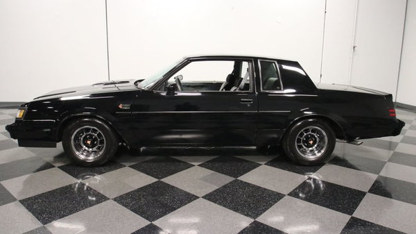 1986 Buick Grand National  for Sale $49,995
