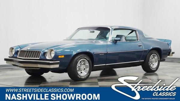 1977 Chevrolet Camaro LT  for Sale $29,995