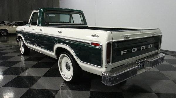 1978 Ford F-150 Custom Restomod  for Sale $38,995