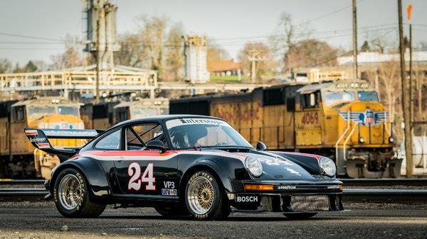 Porsche 934.5 Interscope tribute  for Sale $159,000