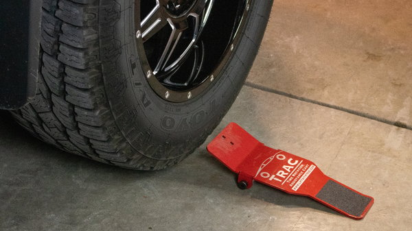 TRAC TIRE JACK  for Sale $125