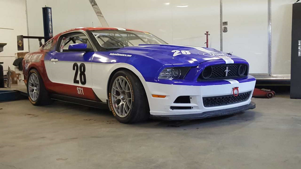 2014 Boss 302s/ VERY FAST NASA ST2 SCCA T1 TRANS AM TA4  for Sale $59,900