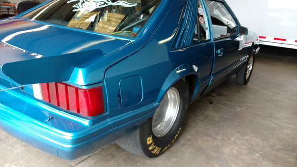 1982 Mustang Fox Body  Turn Key  Mustang 'PRICE REDUCED '  for Sale $18,250