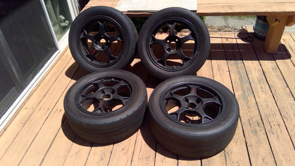 1991 Spec Miata and bunch of spare parts  for Sale $6,900