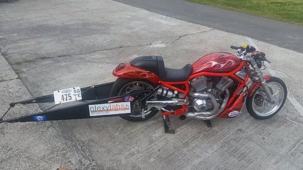 Harley Vrod Destroyer  for Sale $13,000