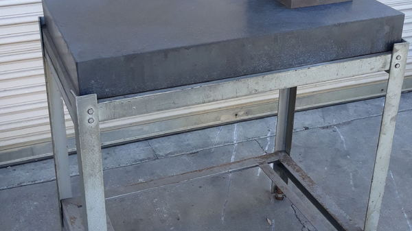 MHC Surface Plate 2 x 3  for Sale $400