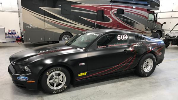 2014 Cobra Jet #45 - Proce Lowered!!!  for Sale $62,500