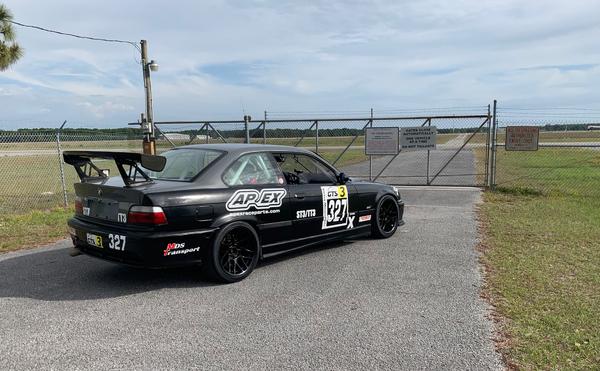 E36 M3 S54