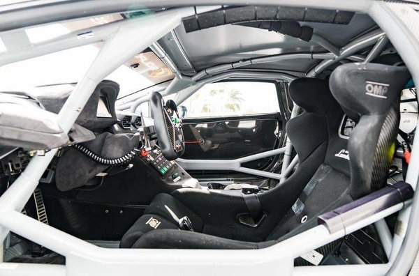 2016 Lamborghini Huracan Super Trofeo EVO   for Sale $147,900