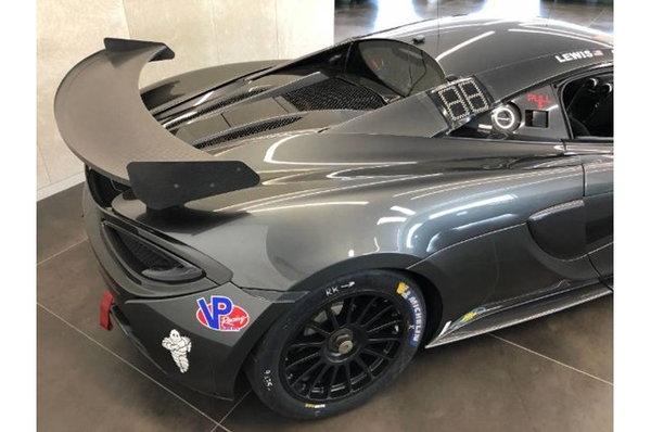 2019 McLaren 570S GT4  for Sale $199,900