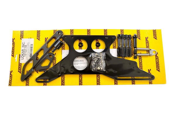K&R Performance Parts Delay Boxes & WIREING