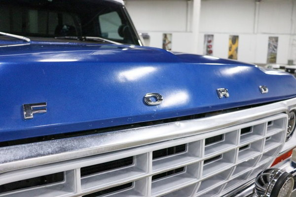 1978 Ford F150  for Sale $17,900