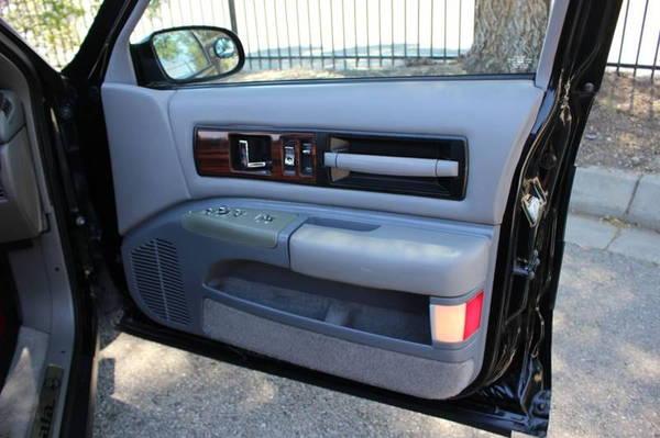 1995 Chevrolet Impala SS 4dr Sedan  for Sale $16,900