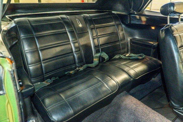 1969 Plymouth Road Runner  for Sale $49,900