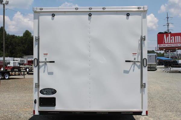 2019 Continental Cargo 8.5X30 12K Car Trailer  for Sale $17,199