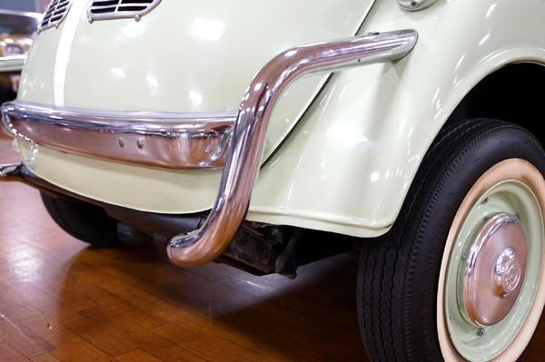 1957 BMW Isetta  for Sale $32,900