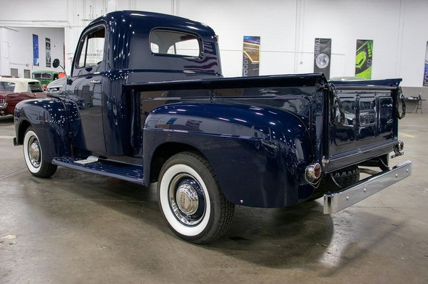1948 Mercury M-100 Pickup  for Sale $33,900