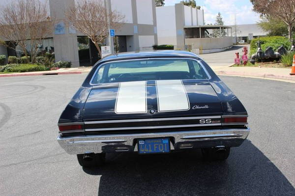 1968 Chevrolet Chevelle Super Sport  for Sale $54,900