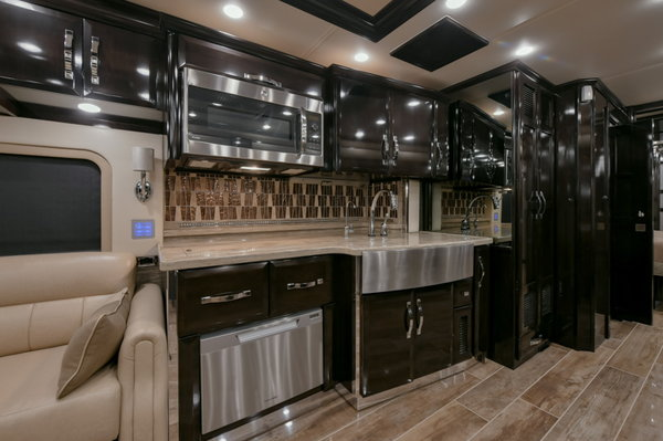 2017 Newmar King Aire 4584  for Sale $488,888