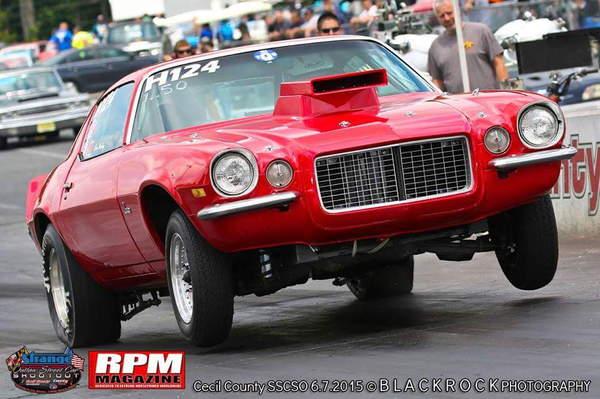 1973 Split Bumper Camaro  for Sale $14,500